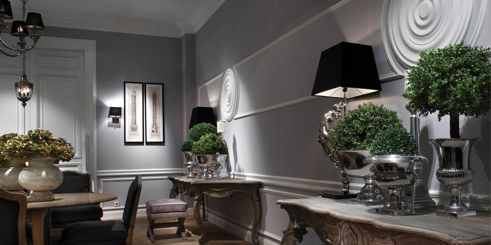 Raumausstattung Polstern Wandgestaltung Bodenbeläge Möbel